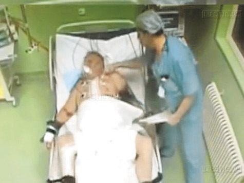 Российские врачи выгорают