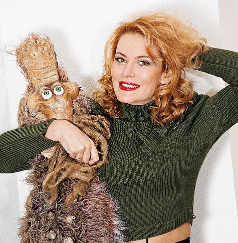 Алена Яковлева: