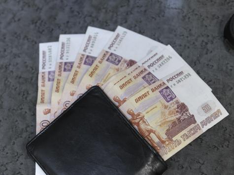 Медведев решил все-таки контролировать расходы чиновников