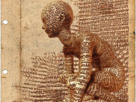 Человечество стремительно теряет навыки письма