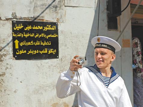 Будет ли Россия воевать за Дамаск?
