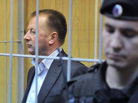 Товарищ Сердюкова изобличен в откатах в 118 млн рублей