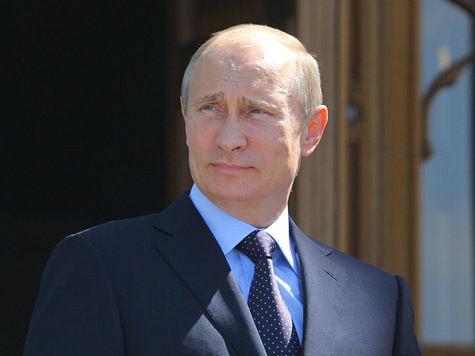 Путин благословил олимпийский университет