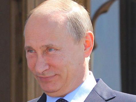 «Единая Россия» без Путина