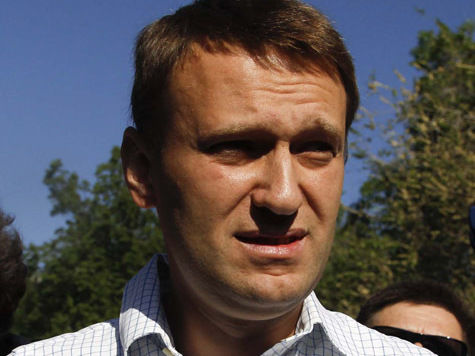 Навальный дал напутствие оппозиции перед приговором