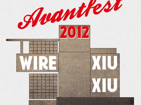 Авангардисты приедут в Москву на Avatfest