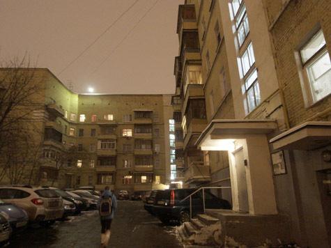 Россиян выкинут на улицу за долги ЖКХ
