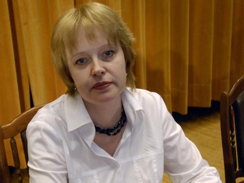 Ирина Лебедева: «Мынеможем жить прошлым»