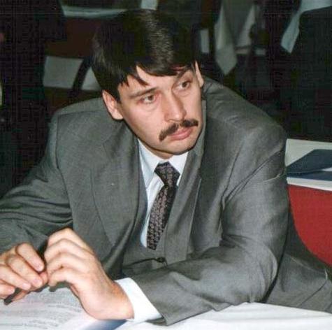 У Венгрии новый президент