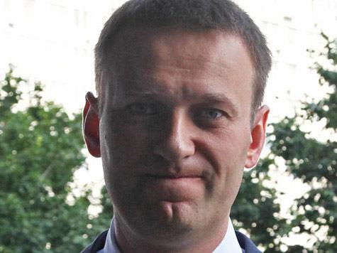 Навального не стали снимать с выборов