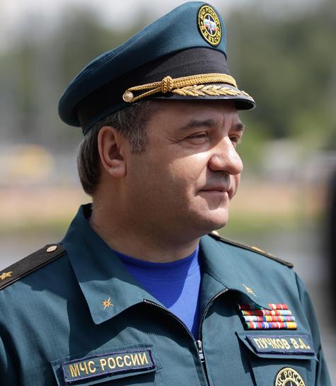 Глава МЧС Владимир Пучков: «Крымский район оказался слабым звеном»