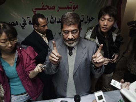 Президентом Египта стал «брат-мусульманин»