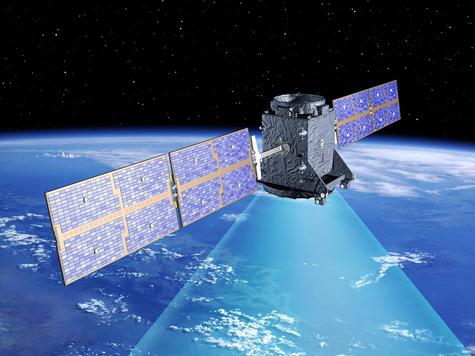 Роскосмос вывел на орбиту сразу шесть спутников