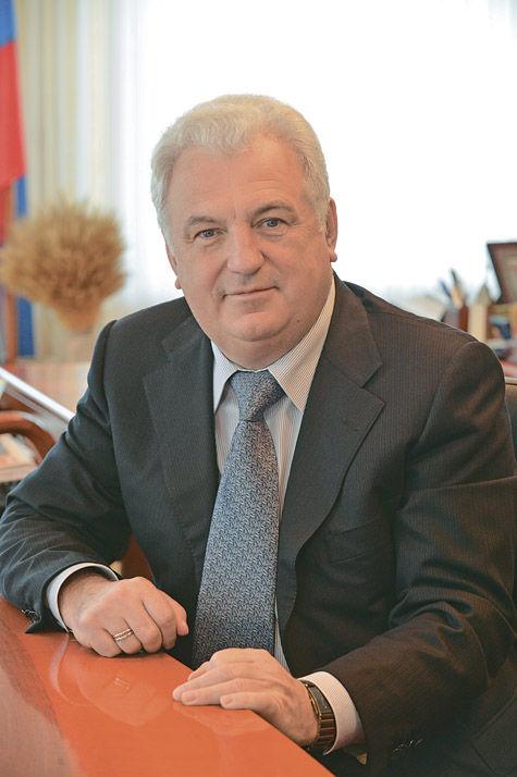 Александр Гладышев: «Местное самоуправление должно быть истинно народным»