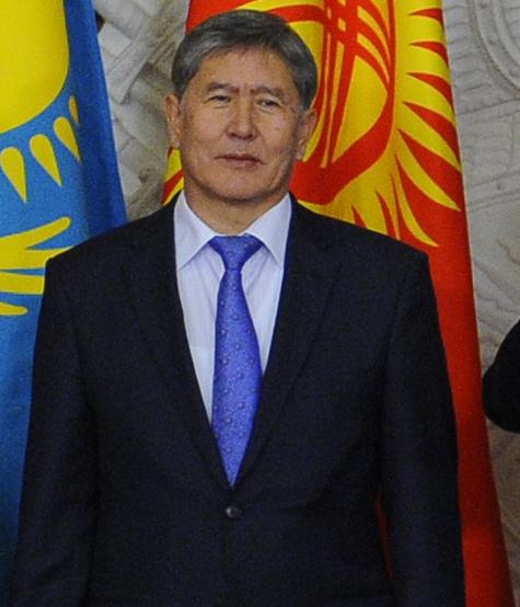 Атамбаев