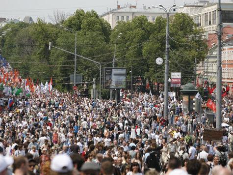 закон о митингах нарушение прав госдума кпрф законопроект