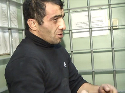 За что сидел в тюрьме подозреваемый в убийстве Егора Щербакова