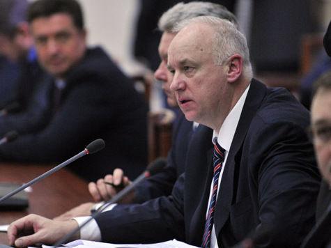 Бастрыкин во Франции нарвался на скандал, но остался доволен