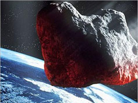 15 февраля 2013 года около Земли пролетит опасный астероид