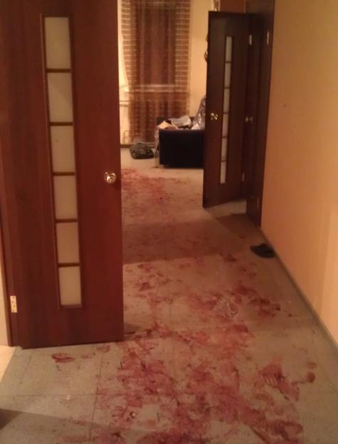 Заложник расстрелял похитителей в стиле Рэмбо
