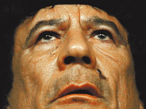 Каддафи больше нет