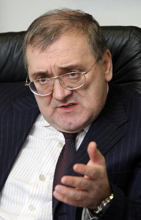 Вице-губернатором Подмосковья стал бывший замглавы МЧС
