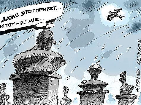 Тандемократия в опасности
