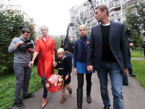 Ленин и Навальный раскололи националистов