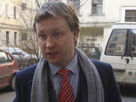 Уход главы ЛГБТ Алексеева геи встретили проклятиями