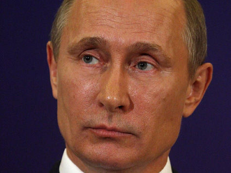 Сделай ставку на Путина!