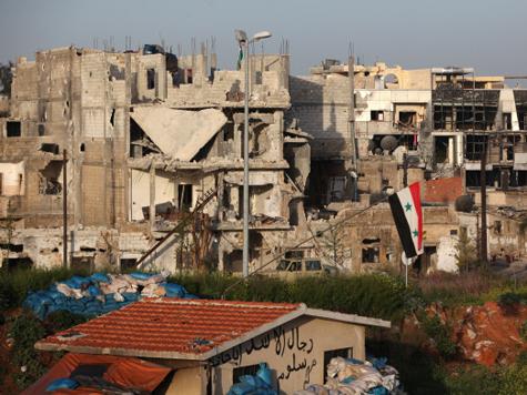 Смертник взорвал министра обороны Сирии