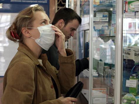 Врач придумала виртуальную защиту от гриппа