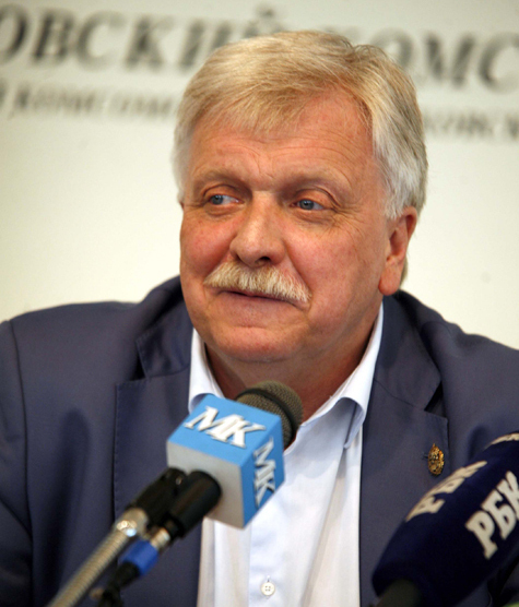 Главный архитектор Москвы уходит в отставку