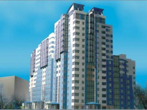 Выбор квартиры в Новосибирске