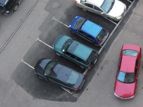 Москвича расстреляли за место на парковке
