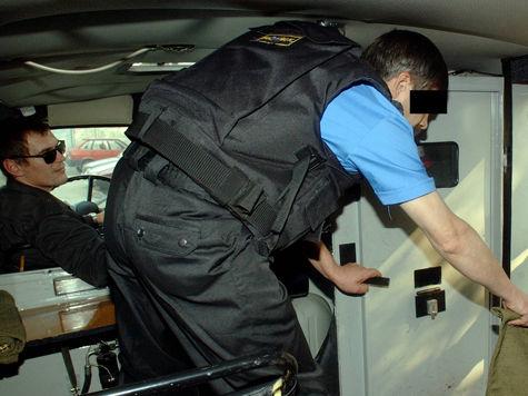 В Царицыне налетчики расстреляли инкассатора, похитив мешки с мелочью