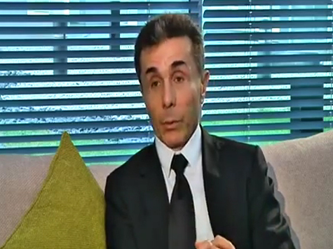 Грузинская мечта миллиардера Иванишвили