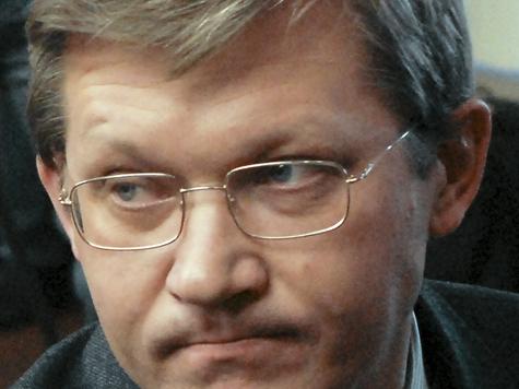Рыжкову вернули партию