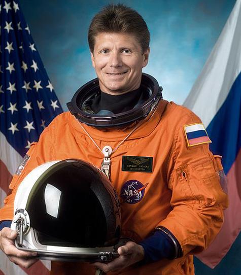 Космонавтов проиструктировали на случай встречи с инопланетянами