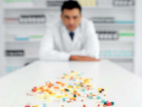 Фармацевты смогут обменять работу в городе на миллион