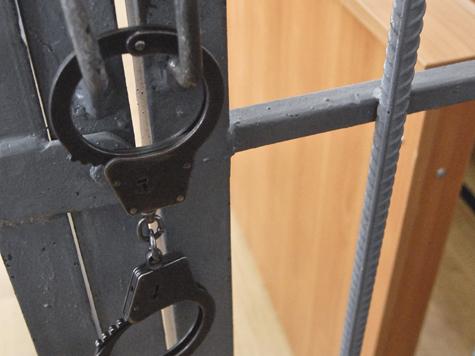 Посетители аттракциона в суде взяли за рога искусственного быка