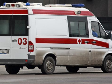 В подмосковном Оболенске местные жители хотят скинуться на «скорую помощь»
