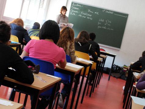 Учителям – преступникам закроют дорогу не только в школу, но и в бизнес