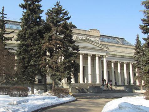Архитектор Норман Фостер не отказывается от Пушкина