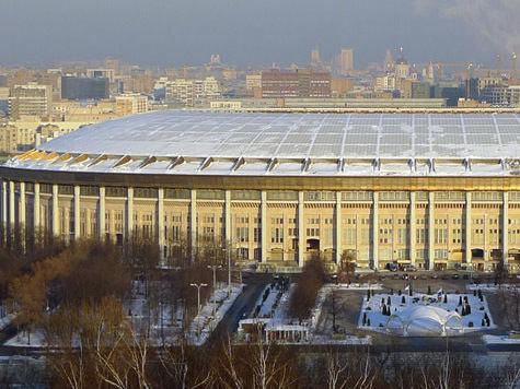 Что мешало футболу в СССР?