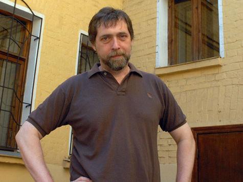 фото никиты высоцкий