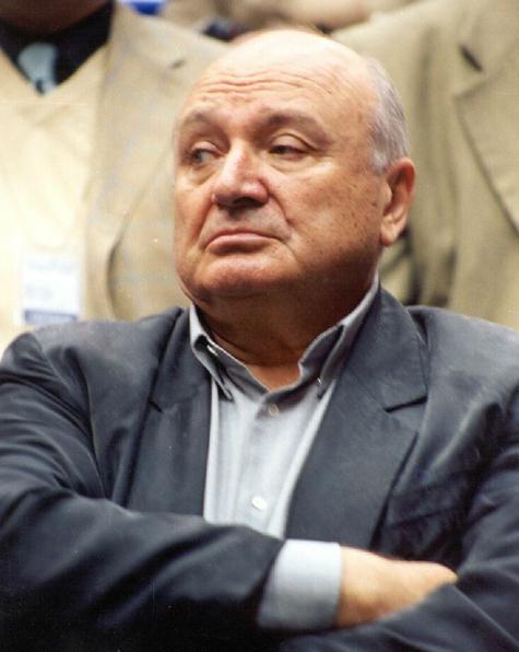 Михал Михалычу придали статус