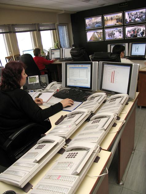 Наблюдатели от ОБСЕ готовятся к выборам