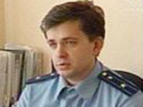 Челябинского прокурора расстреляли у дверей детского сада