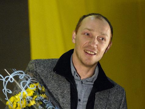 Максим Коновалов стал папой